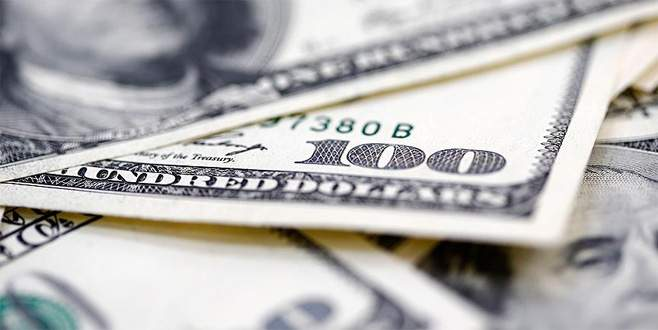 Dolar beklentisi 3,88'e yükseldi