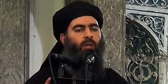 'DEAŞ lideri Bağdadi'nin toplantı yeri vuruldu'