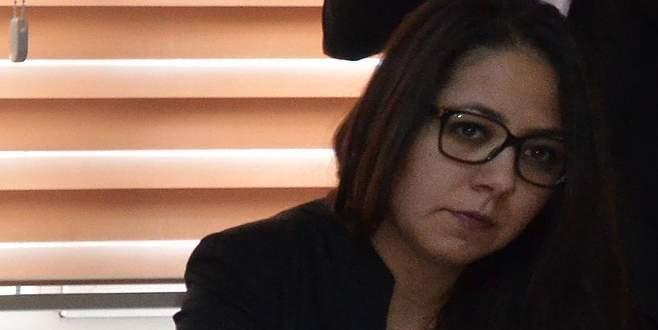 CHP PM üyesi Kadıgil için 7 yıl hapis istemi