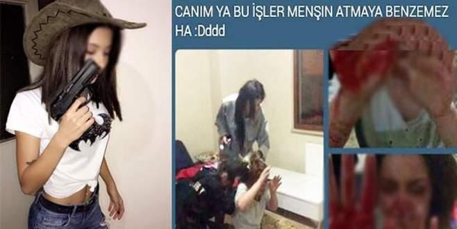 Genç kızların Twitter'daki kavgası Türkiye'yi ayağa kaldırdı