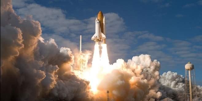 Hindistan uzayda tarih yazmak için geri sayıma başladı