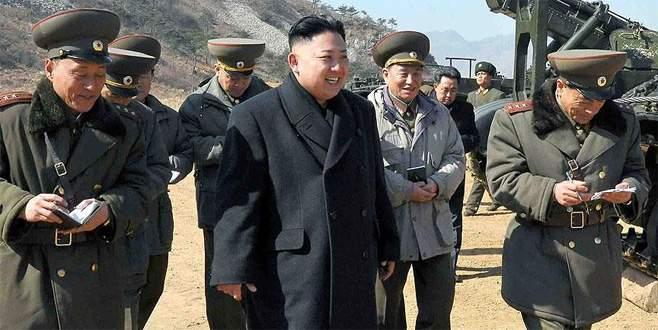 Kim Jong-un'un ağabeyinin öldürüldüğü öne sürüldü
