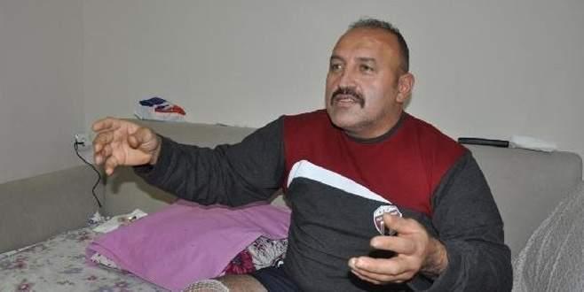 Gazi polisin icra takibi kaldırıldı
