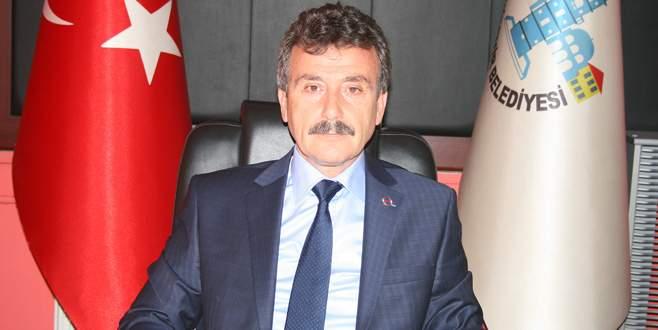 Yenişehir'e yeni sanayi sitesi