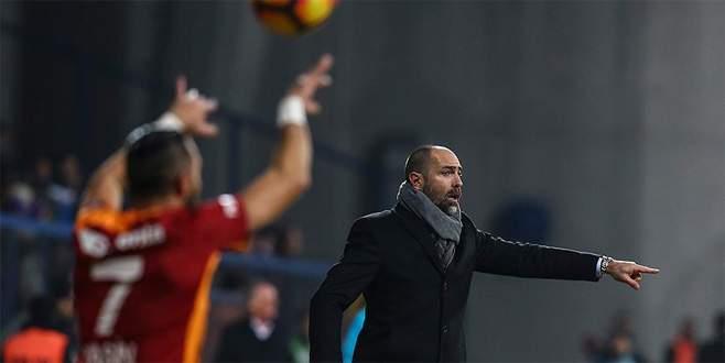 'Tudor, Galatasaray'la anlaştı'