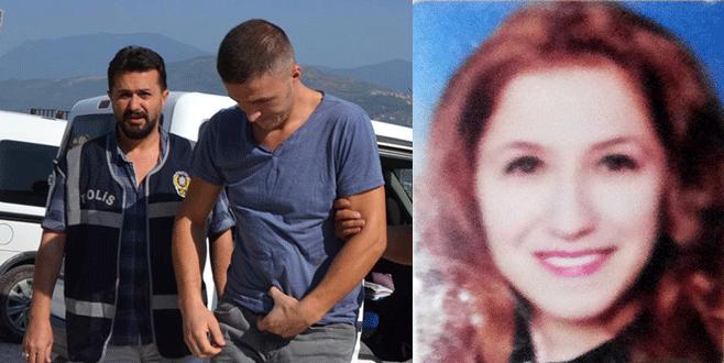 Sevgili katilinden savunma: Öldürdüm ama tasarlayarak değil