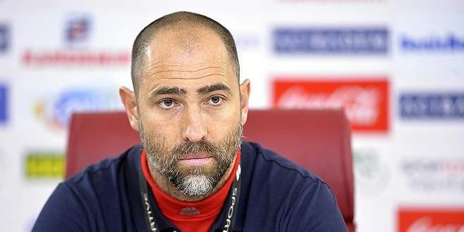 Galatasaray'ın yeni teknik direktörü Tudor