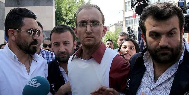 Seri katil Atalay Filiz ilk kez hakim karşısına çıktı