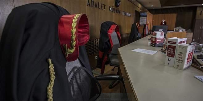 Adalet Bakanlığı'ndan iş müjdesi
