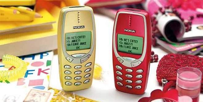 Nokia'nın 'efsane' modeli geri dönüyor