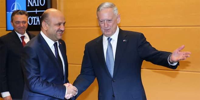 ABD'den Fırat Kalkanı'nda Türkiye'ye daha fazla destek