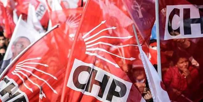 CHP'den sosyal medya atağı