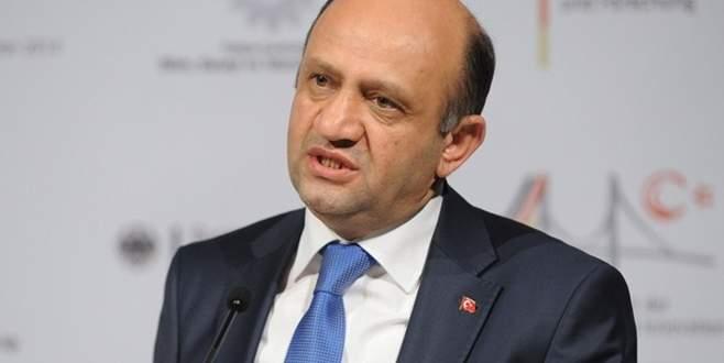 ABD Genelkurmay Başkanı yarın Ankara'ya geliyor