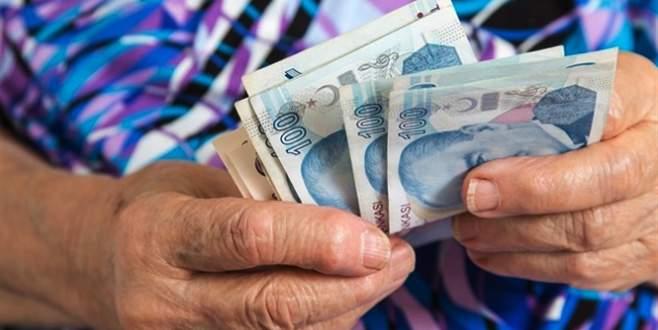 Büyükanne maaşına 65 bin başvuru