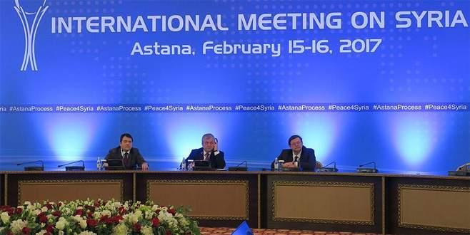 Üçlü mekanizma teknik görüşmelerini Ankara'da sürdürecek