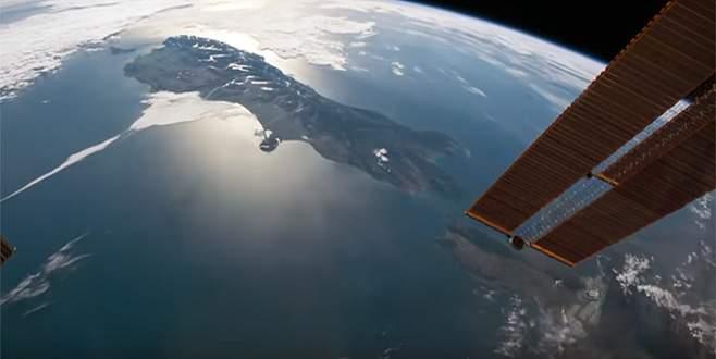 Dünyanın 8. kıtası sular altında gizleniyor olabilir