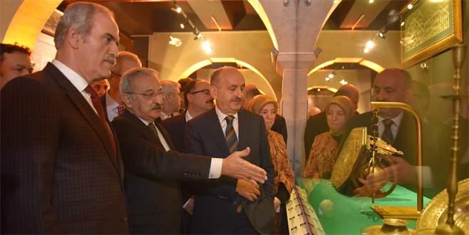 Vakıf Kültürü Müzesi ile eşsiz miras geleceğe taşınıyor