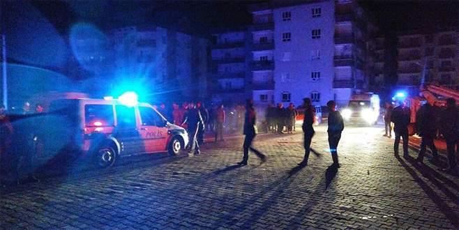 Viranşehir'de terör saldırısı