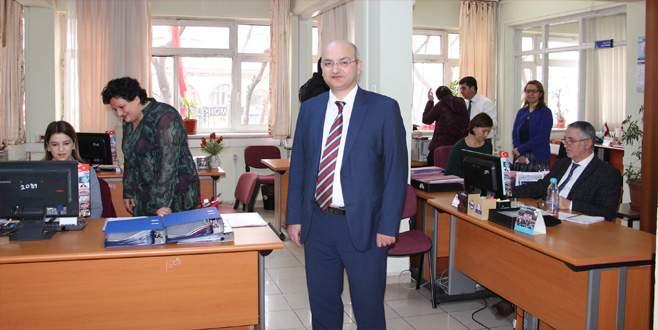 Bursa'da 2016'da 71 bin kişi işsiz kaldı
