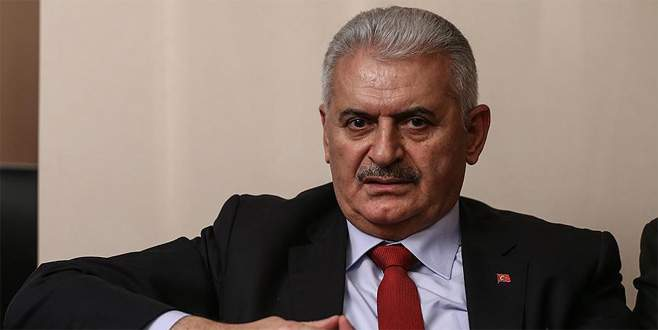 Başbakan Yıldırım'dan 'Rakka operasyonu' açıklaması