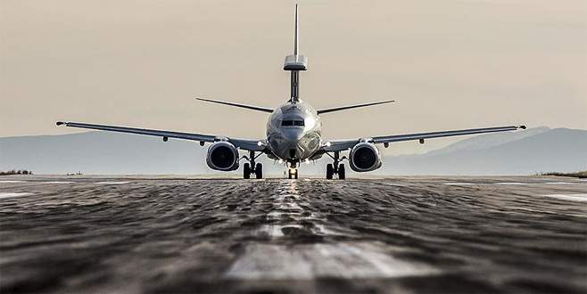Havacılıkta fikirler yarışıyor