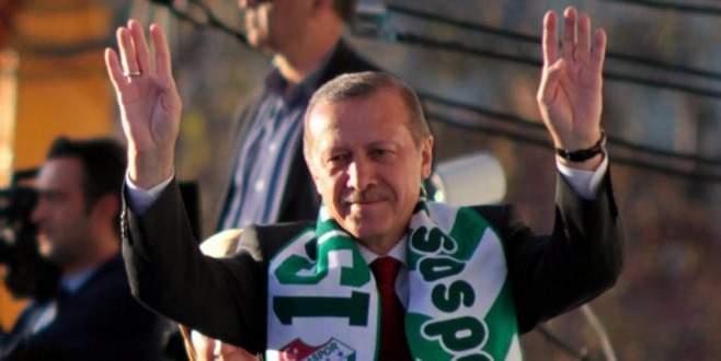 Cumhurbaşkanı Erdoğan, Bursa'ya geliyor!