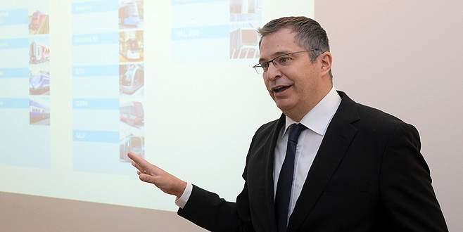 Siemens Türkiye'ye 80 milyon euroluk yatırım yapacak