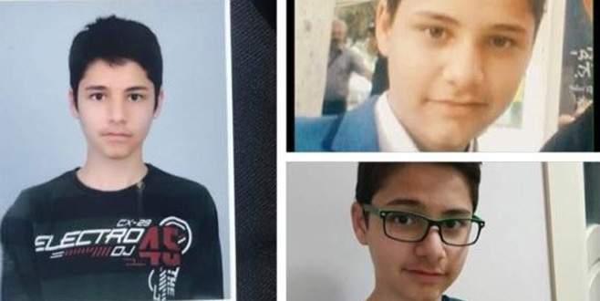 7 gündür kayıp çocuk su kuyusunda ölü bulundu