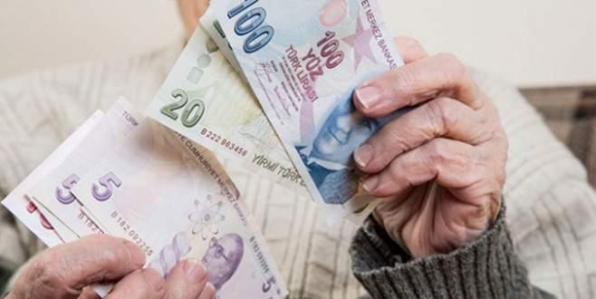 Büyükanne maaş başvurusunda son gün!