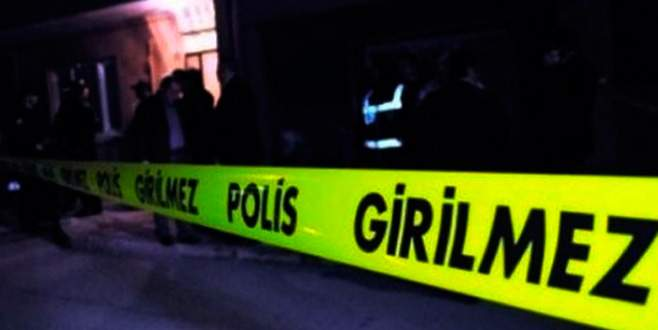 Bursa'da içki alemi kanlı bitti!