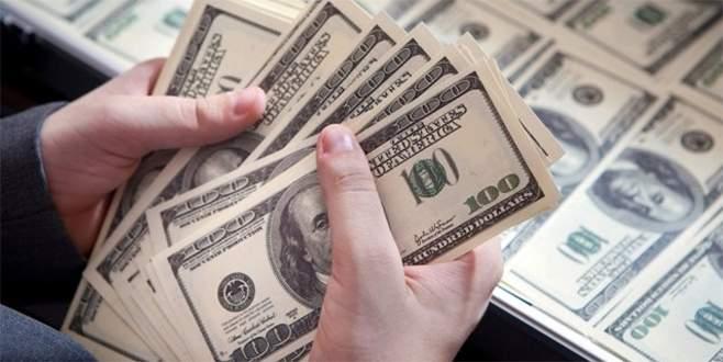 Dolar 1,5 ayın en düşüğünü gördü
