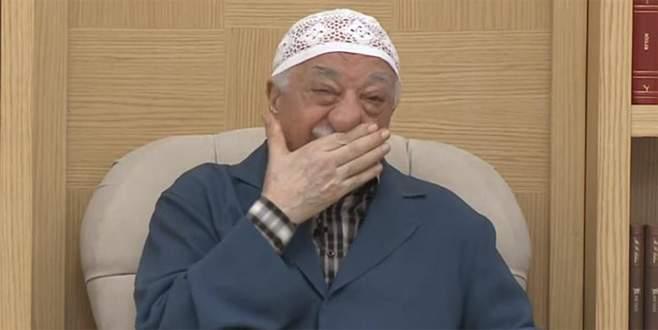 Mahkeme Başkanı'ndan FETÖ'cüye: 'Sırıtarak konuşma…'