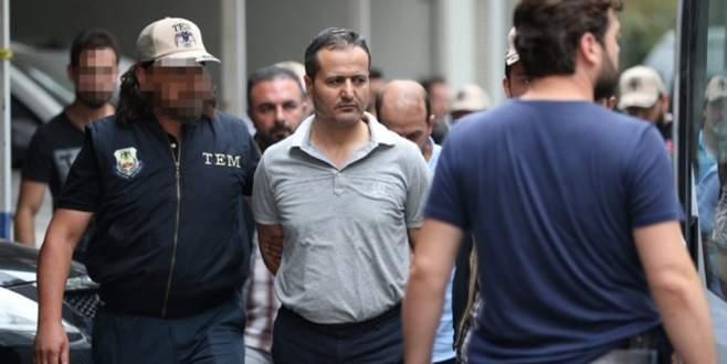 15 Temmuz gecesi gözaltına alınan ilk darbeci, hakim karşısında
