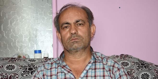 O baba, eşi ve kızını öldürüp, intihar girişiminde bulundu