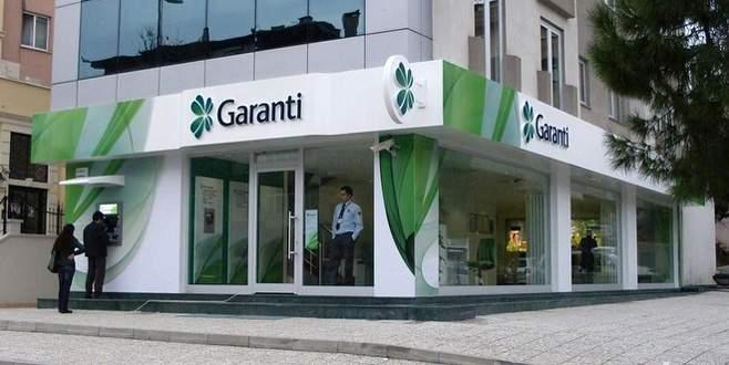 Garanti'nin yüzde 9.95'lik hissesi satıldı