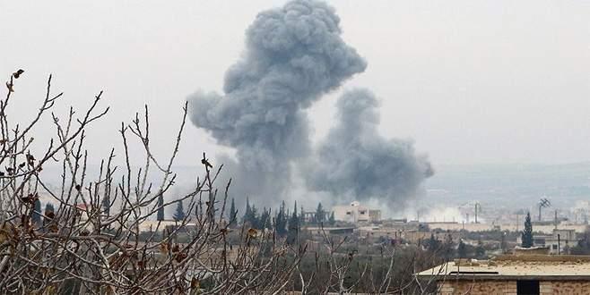 Fırat Kalkanı Harekatı'nda 14 terörist etkisiz hale getirildi