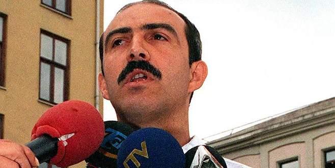 Fetullah Gülen'in avukatı yakalandı