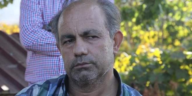 Eşi ve kızını öldüren baba: 'Karım beni öldürmeye çalıştı'