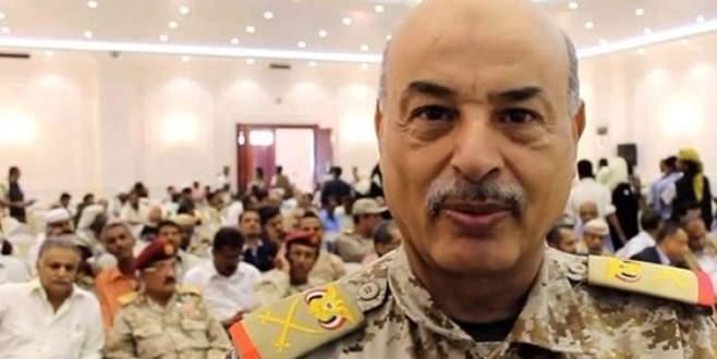 Yemen ordusuna büyük darbe