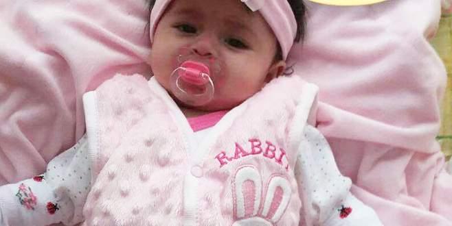 3 aylık Irmak bebeğin acı sonu