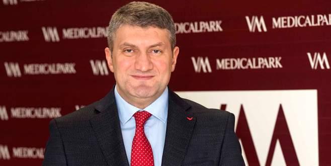 VM Medical Park Bursa'da atama