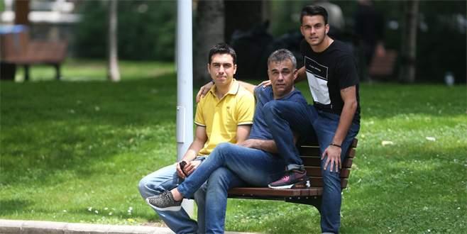 Eser Arda Erce Kardeşler futbol AŞ
