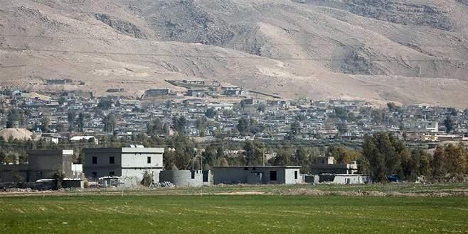 PKK'dan Irak'ta yeni kamp girişimi