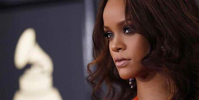 Rihanna'ya anlamlı ödül