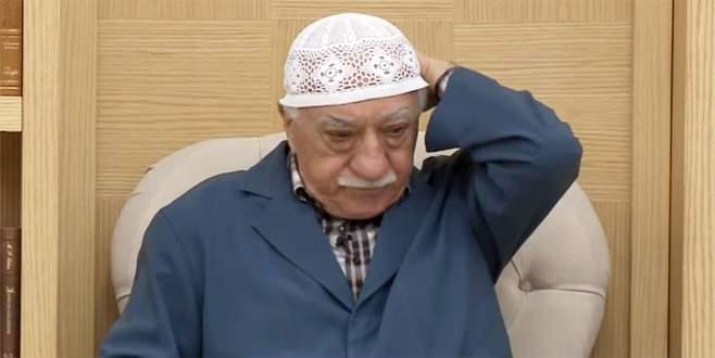 'Gülen'in kod adı Kaptan'