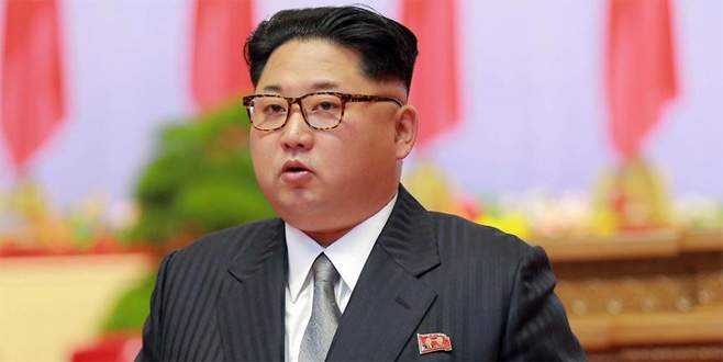 Kim'in üvey ağabeyi sinir gazıyla öldürülmüş