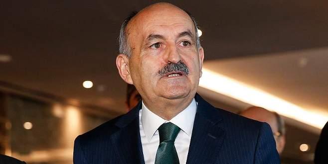 Bakan'dan emekli promosyonu açıklaması