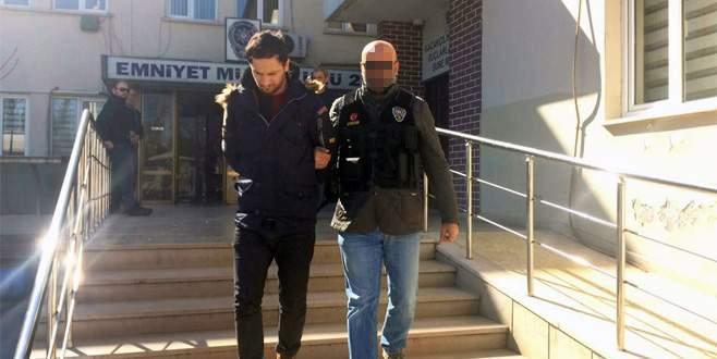 Bursa'da uyuşturucu tacirlerine operasyon