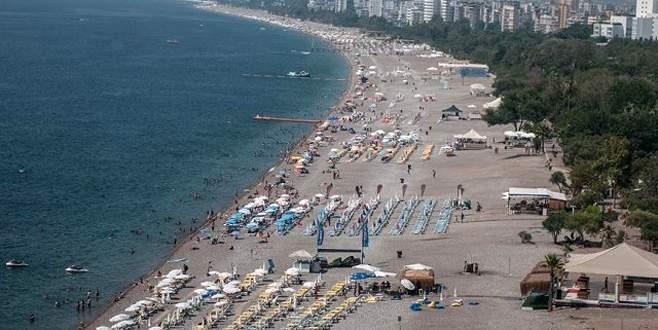 Turizmcilerin Rus ve Ukraynalı umudu