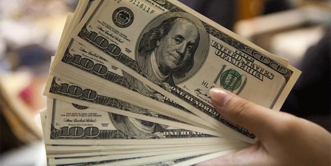 Gelişen ekonomileri değerlendirdi, dolar uyarısı yaptı